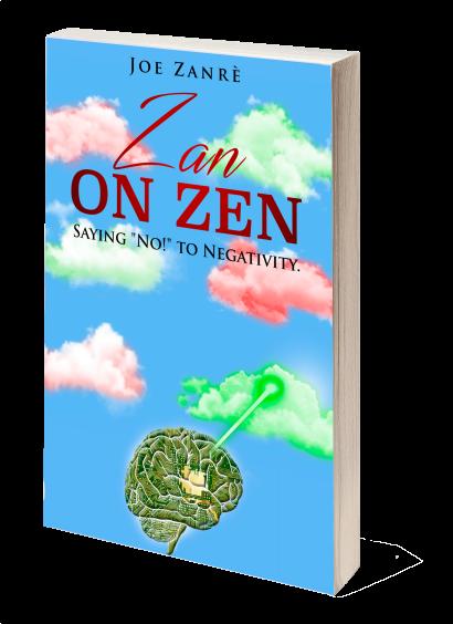 Zan on Zen